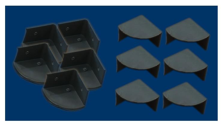 Box Corners