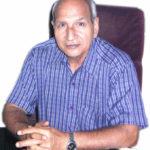 Shri. Surendra Kumar Rehan - Founder of Sharad International