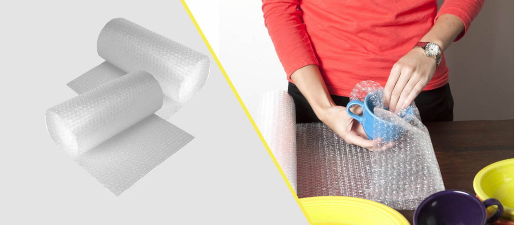 Two Layer and Multi-Layer Air Bubble Sheets